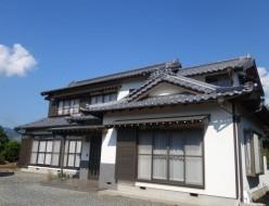 久留米木の貸家