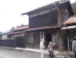 村松 空き家